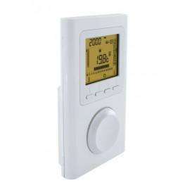 Thermostat d'ambiance - télécommande