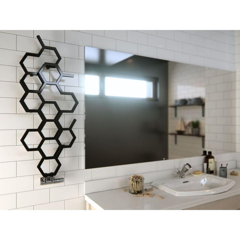 radiateur design hex terma. Black Bedroom Furniture Sets. Home Design Ideas