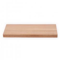 Tablette en bois pour radiateur SIMPLE