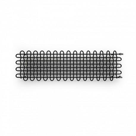 Radiateur eau-chaude PLC Horizontal