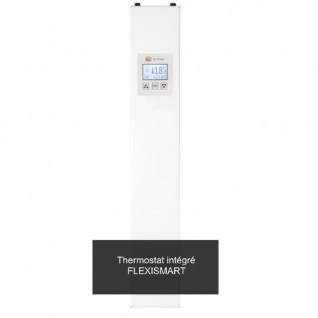 Joue pour radiateur hauteur 61 cm avec thermostat FLEXISMART