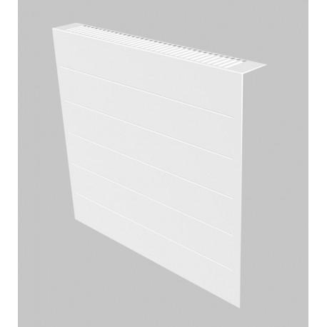 Design Front pour radiateur AEROFLOW