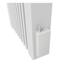 Joue pour radiateur hauteur 61 cm avec récepteur radio X3D