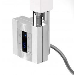 Thermostat SKT4 de TERMA Chromé + Résistance 1000W