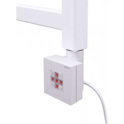 Thermostat SKT2 de TERMA Blanc + Résistance 1000 W